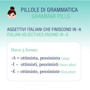 adjectives A