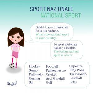 sport nazionale