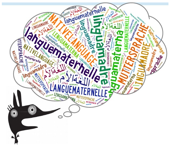 giornata mondiale lingua madre